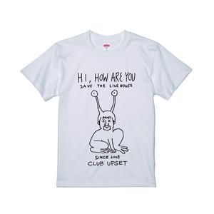 おっさん Tシャツ