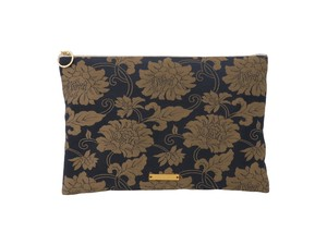 西陣織 Mini Clutch Bag  NMC3