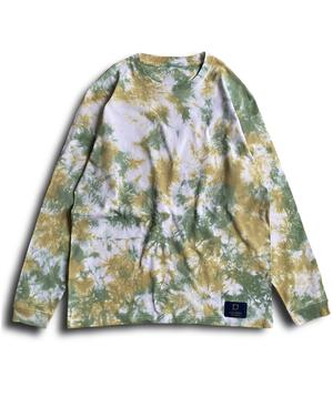 SYOSHU 初秋 L/S T-shirts