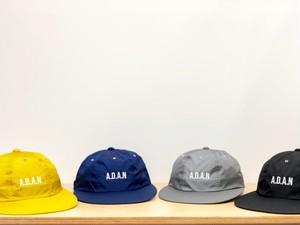 【A.D.A.N】Nylon Cap