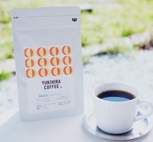 朝のコーヒー    〜ブラジル カルモエステート農園 〜