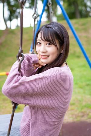 小野すみれ(Mew Mew)A3サイズ写真パネル Type-A