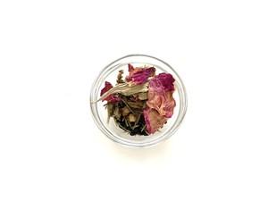 水のお茶(リーフタイプ1ヶ月分)/ ハーブティー 薬膳茶 国産 毎日の健康管理に
