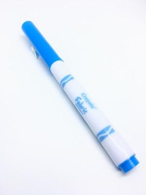 Crayola Fine Line Fabric Marker SkyBlue