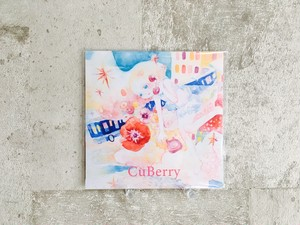 CuBerry / CuBerryのデモ vol.1