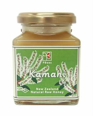 【免疫力UP】100%ニュージーランド産生はちみつ カマヒ