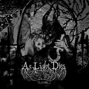 [Maa 018] As Light Dies - TLA Vol.1 / CD