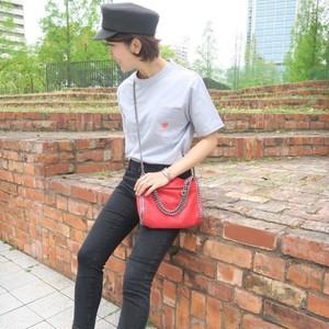 Key Tシャツ(レディース)