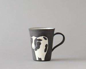 マグカップ -牛 | 東雲窯 佐野賢司
