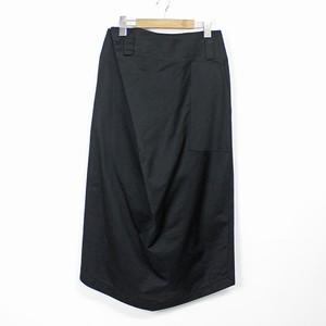 citta ななめタック凸スカート