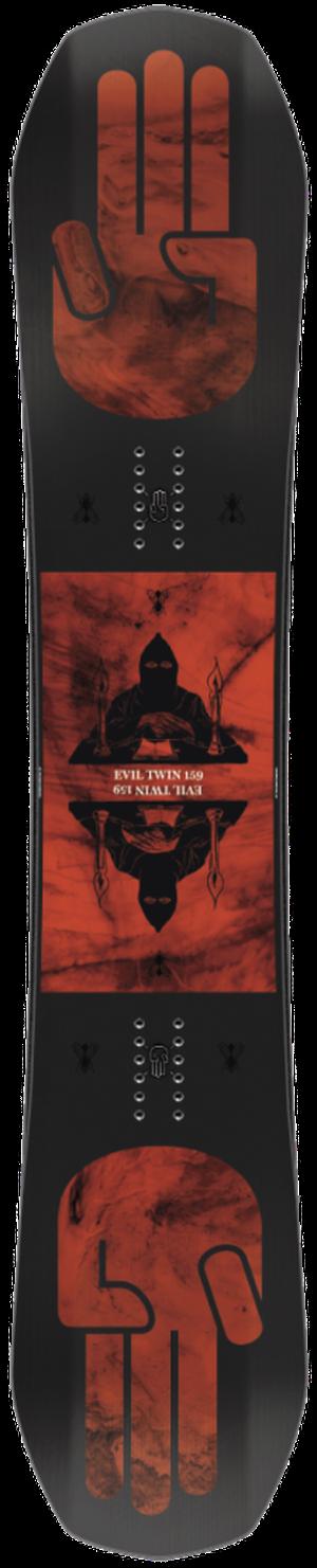 【BATALEON-EVIL TWIN 154】1ヶ月レンタルプラン【アルツ磐梯・猫魔】