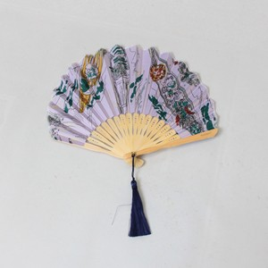 manipuri(マニプリ) 扇子 FLOAT MARKET