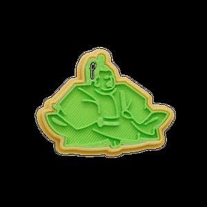クッキー型:徳川家康
