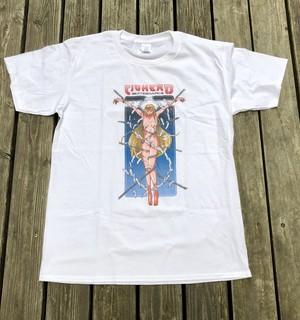 fallen Angel  sk8 T shirt