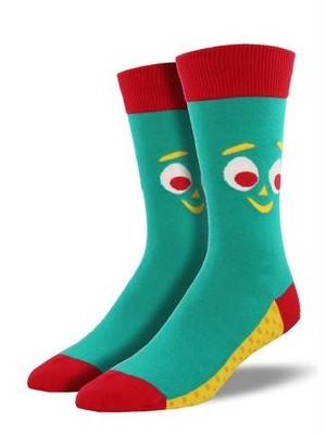 Gumby (ガンビー) - Sock Smith(ソックスミス)