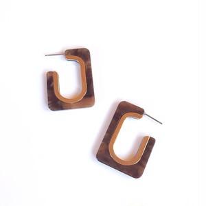 rounded rectangle pierce