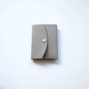 tri-fold wallet - lgy