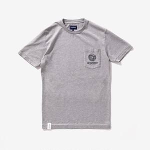 DESCENDANT MFG / CREW NECK SS / 182ATDS-CSM33