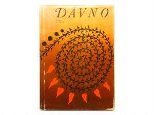 エヴァ・ベドナージョヴァー「DAVNO」1978年
