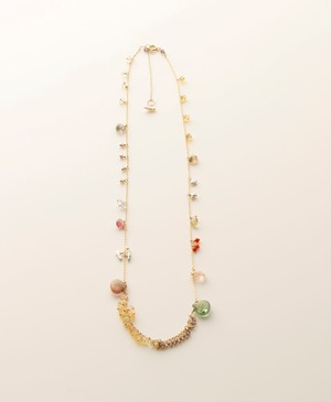 KUMONOITO Necklace