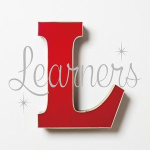 500枚限定 LEARNERS /LP