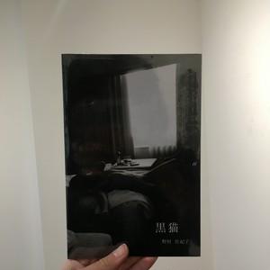 黒猫 / 野村佐紀子