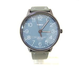 【TIMEX】 ウォーターベリークラッシック