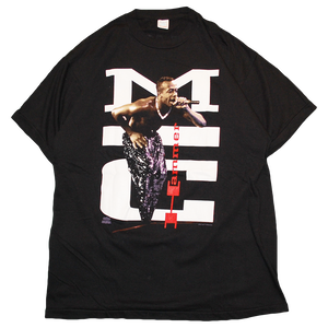 """""""Mc Hammer / Here Comes The Hammer"""" Vintage Rap Tee Used"""