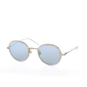ayame:アヤメ 《FOCUS -フォーカス Col.QRZ》眼鏡 ボストン サングラス