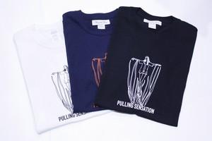 PULLING SENSATION S/S T-Shirts