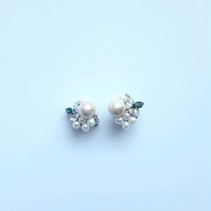 dewdrops(006e-green)
