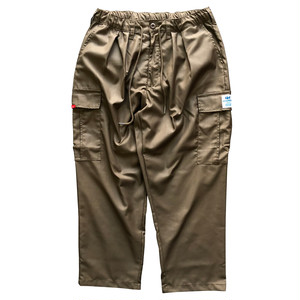 EASY BAGGY CARGO PANTS / LIFEdsgn