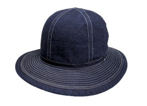 THE FACTORY MADE×STABLER FATIGUE HAT