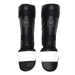 100A MMA SHIN GUARDS