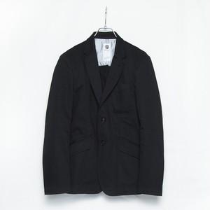 【GEN IZAWA】学ラン/リバーシブルジャケット(BLACK)