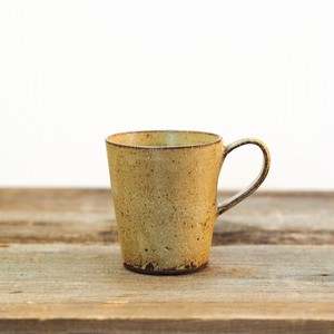mego マグ rust 【陶器】
