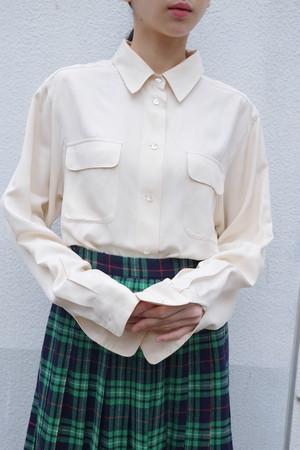 white mirage blouse.