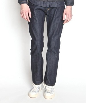 TOWN CRAFT/RANCHER PANTS DENIM   TC14F002DN