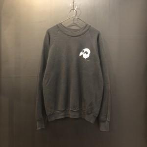"""The PHANTOM of the OPERA"" print sweat shirt"
