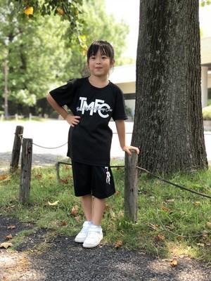 TMFC icon ハーフパンツ (スモールロゴ)
