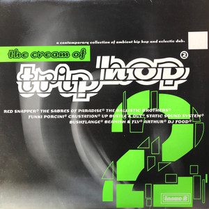 Various / The Cream Of Trip Hop (Issue 2)[中古2LP]