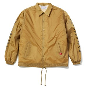 ALBUM BOA COACH JACKET / GS19-AJK03