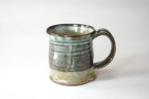 マグカップ(海鼠釉A)