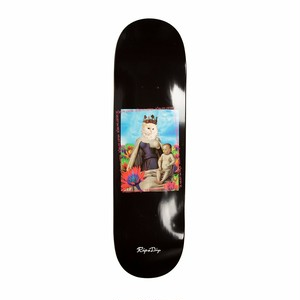RIPNDIP - Fauquet Board (Black)