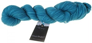 col.2287 Wool FINEST -- 海の景色