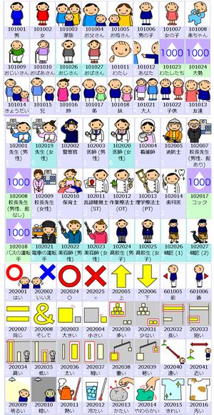 ドロップス・マグネット・小(オーダー7個セット)