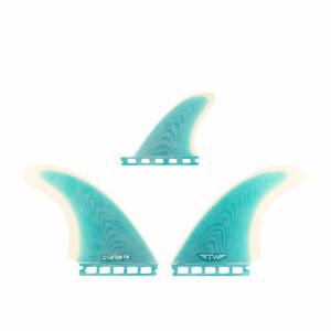 Tyler Warren Twin ESP (turquoise) Single Tab/ Twin Tab