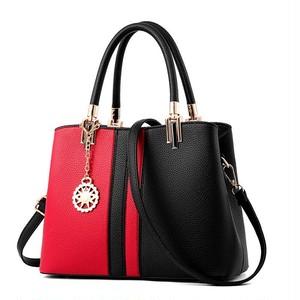 Handbag Bag Leather Handbag Hard Bag Crossbody Shoulder Bag ショルダーバッグ レザー クロスボディ ハンドバッグ (ZM99-9524348)