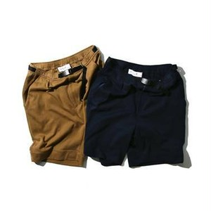 Norbit - Cotton/Cordua Field Intuck Shorts