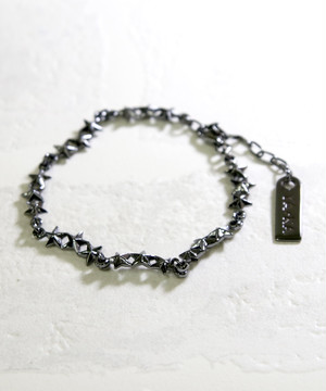 YKHB17031090【YArKA/ヤーカ】silver925 star jewelry collecttion star chain bracelet [chast1]/スタージュエリーコレクション スターチェーンブレスレット
